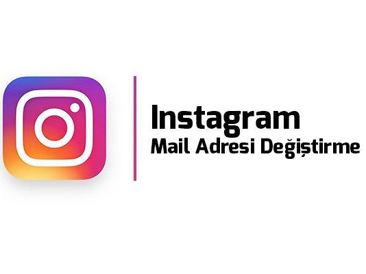 instagram-mail-adresi-degistirme
