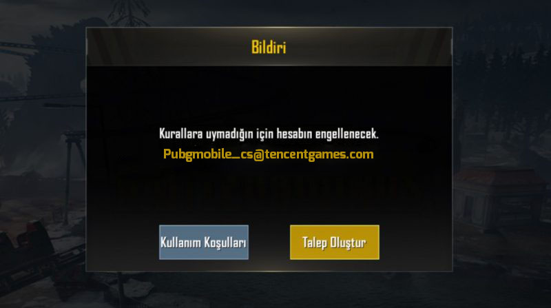 pubg-mobile-ban-kaldirma