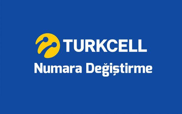 turkcell-numara-degistirme-nasil-yapilir